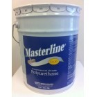 Masterline - Oil Based Polyurethane Semi-Gloss (5 Gallon Pail)