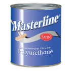 Masterline - Oil Based Polyurethane (Quart)